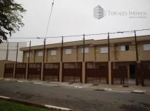 Sobrado  residencial à venda, condomínio no IV Centenário