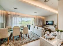 Acqua Galleria Condomínio Resort