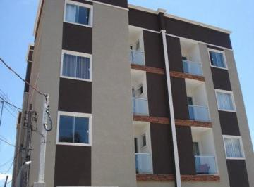 Apartamento de 3 quartos, São José dos Pinhais