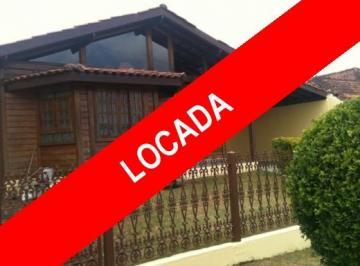 Casa para aluguel - em Nova Caieiras