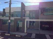Casa  residencial à venda, Nações, Balneário Cambo