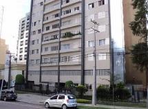 Apartamento 3 dorm. - BIGORRILHO