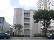 Apartamento 2 dorm. - CENTRO CIVICO