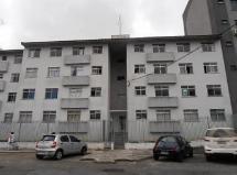 Apartamento 2 dorm. - PAROLIN
