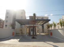 Apartamento para aluguel em Messejana