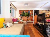 Apartamento à venda na Vila Valparaíso