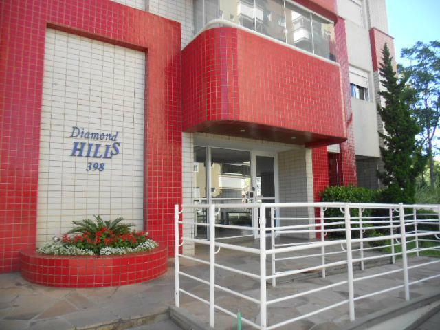 LOCAÇÃO DIAMOND HILLS