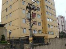 Apartamento à venda em Cursino