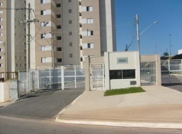Apartamento residencial para locação, Parque Campolim, Sorocaba - AP0810.