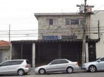 Comercial para aluguel em Sapopemba