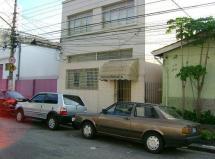 LOJA/Galpão - Lapa 385 m² prox a 12 de out.