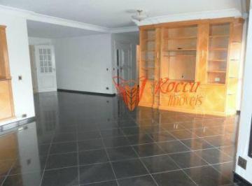 Apartamento · 214m² · 4 Quartos · 3 Vagas