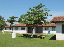Casa para temporada no Pontal do Sul