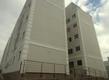Apartamento para aluguel em Camargos