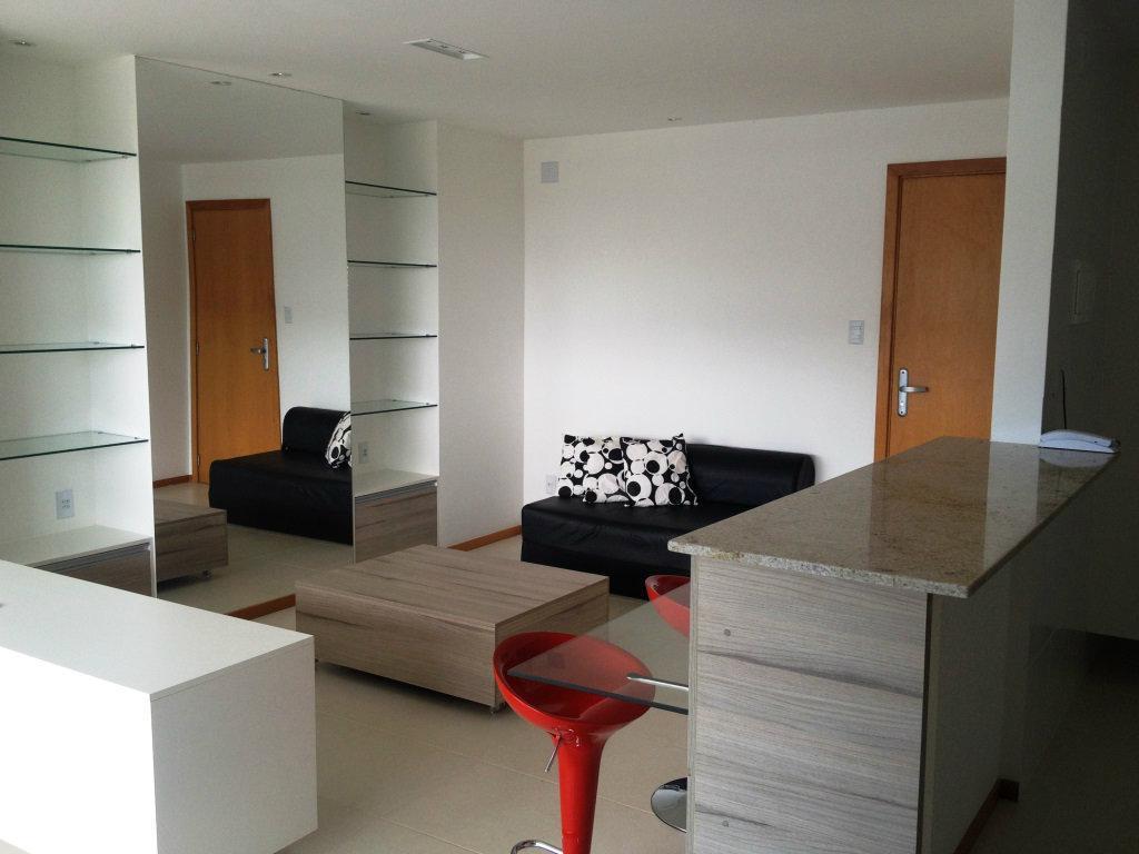 apartamento para aluguel com 1 quarto alphaville i