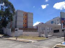 Apartamento para aluguel em Tatuquara