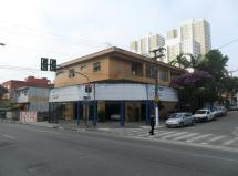 Prédio  comercial à venda, Vila Santa Rita de Cássia, São Bernardo do Campo.