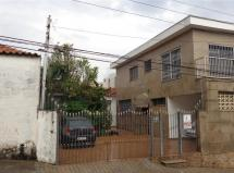 Sobrado Residencial para locação, Vila Santa Clara