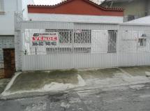 Casa disponível para venda ou locação.