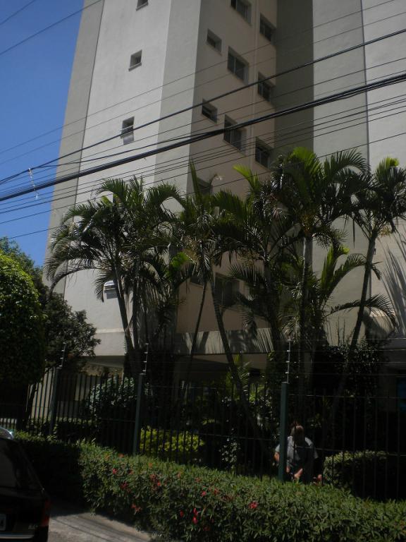 Apartamento à venda - no Campo Limpo