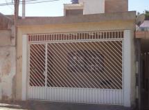 Casa à venda na Vila Carrão