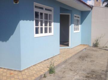 Casa de 3 quartos, Piraquara