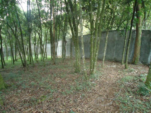 Terreno em condomínio fechado no bairro São João.