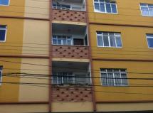 Apartamento à venda em Mercês