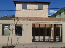 Casa germinada 02 quartos no Ceu Azul 197.000