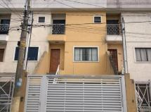 Casa à venda na Vila Santa Isabel