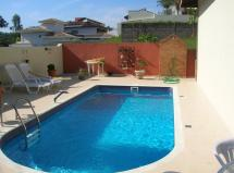 Casa à venda no Condomínio Villagio Capriccio