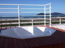 Fantástica Cobertura Duplex com vista mar eterna n