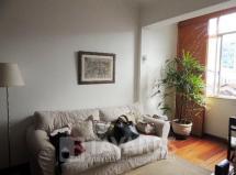 Apartamento à venda na Glória