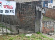 Terreno à venda em Pinheirinho