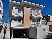 Venda - Casa em condomínio - Campo Comprido