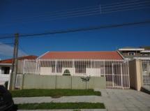 Residência Térrea com Terreno - Barreirinha