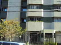 Excelente apartamento no Juvevê