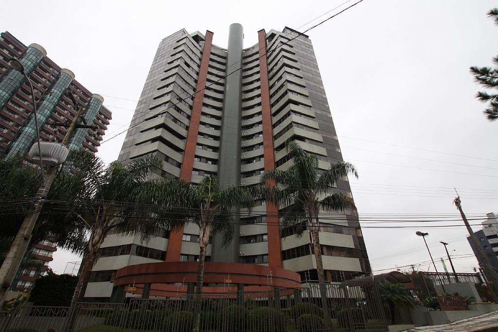 Apartamento à Venda Com 3 Quartos Ecoville Curitiba R