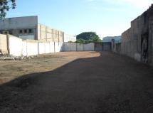 Terreno para aluguel no Boqueirão