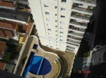 Apartamento à venda na Água Fria