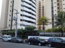 Apartamento à venda em Luzia