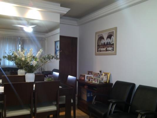 Apartamento à venda - em Fonseca