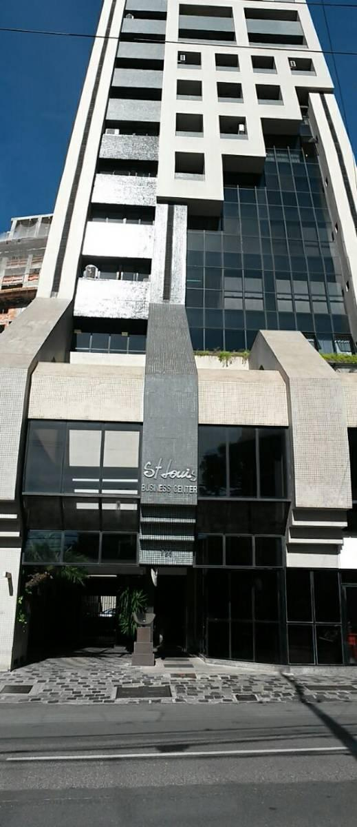 Conjunto comercial - Centro
