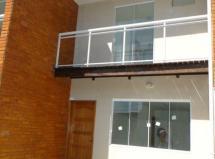 Casa no RESIDENCIAL MARIA PAULINA - Jardim Primav