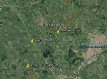 Área industrial à venda, Benfica, Elias Fausto - A