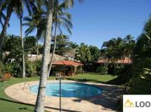 Casa para aluguel no Pontal da Cruz