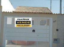 Casa térrea Nova Em São Mateus