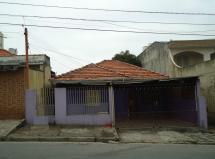 Terreno residencial à venda, Santa Maria, Santo A