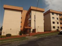 Apartamento  residencial para locação, Boa Vista, Curitiba.
