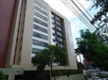 Apartamento Batel no Ed.MONDIGLIANI